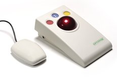 Pretorian Optimax Trackball