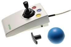 Pretorian Optima Joystick